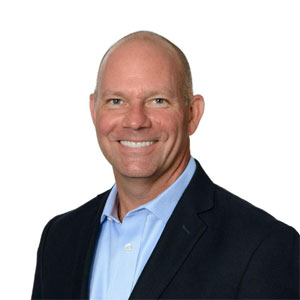 James Pastor, VP of Quality, Adient
