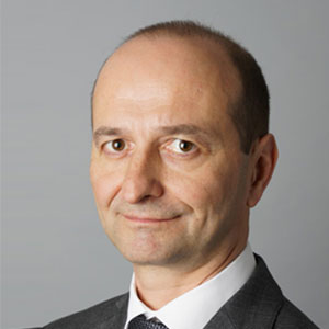 Patrick Dugnolle, U.S. Head of Multi-Asset and Quantitative Solutions, BNP Paribas Asset Management