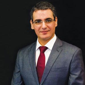 Miguel Lopes, VP Product Line Management, Dialogic