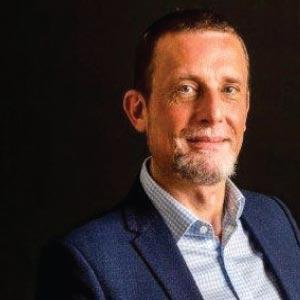 Mark Thomas, CEO, Reaction Engines Ltd