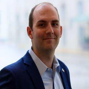 Brandon Beals, Director of Data & Analytics, Dot Foods