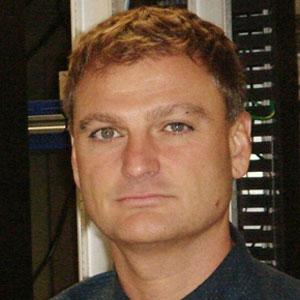 Tim Sebring, CEO, Dorado Software