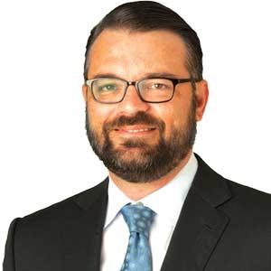 Josias N. Dewey, Innovation Partner, Holland & Knight LLP