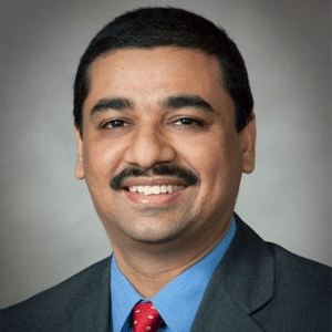 Manikandan Ramani, Director of Chemical Engineering, Plug Power Inc.