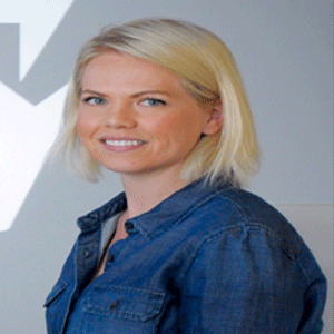 Alysha Brown, COO, FairCom