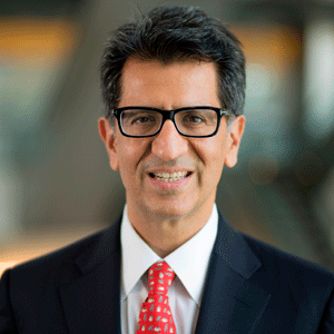 Anil Hinduja, Executive Vice President and Chief Enterprise Risk Officer, Freddie Mac