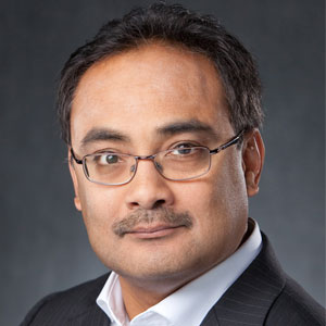 Misha Ghosh, DVP & General Manager; ADP Ventures