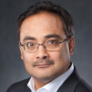 Misha Ghosh, DVP & General Manager; ADP Ventures