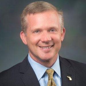 David Behen, DTMB Director & State CIO, State of Michigan