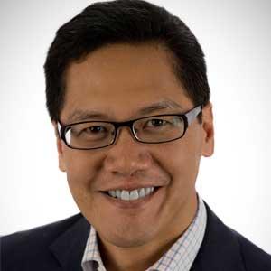 Haniel Lynn, CEO