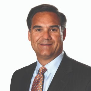 Patrick Young, President of Population Health, Hackensack Meridian Health