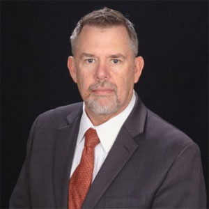 Christopher Ipsen, AVP of IT & CIO for Nevada's Desert Research Institute