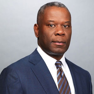 Darryl Robinson, EVP/Chief Human Resources Officer, Dignity Health