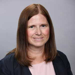 Danielle Herrick, VP, Compliance, Employers