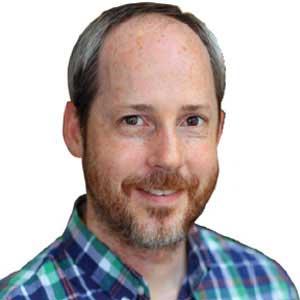 Matt Barlow, DevOps Engineer, Rackspace