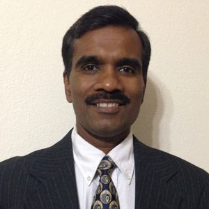 Jai Natesan, Director of Project Management and Agile Transformation, LegalShield Official