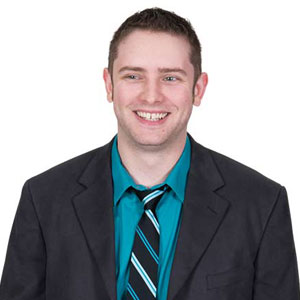 Michael Sorrentino, VP - Digital Marketing Manager, Digital Banking, Marketing & Experience, Webster Bank