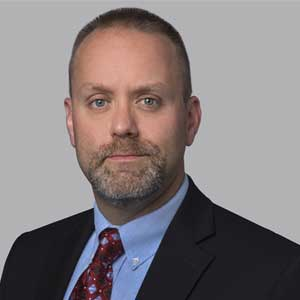 Erik Hart, Chief Information Security Officer at Cushman & Wakefield