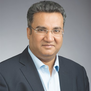 Shahbaz Ali, President and CEO, Tarmin
