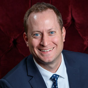 Mark Molinari, VP-Strategic Initiatives & Marketing Programs, Venetian & Palazzo Resorts Las Vegas