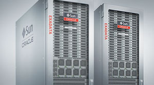 Oracle Exadata X6 Database Machine