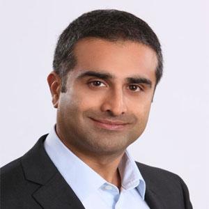 Rana Gujral, CEO, TiZE