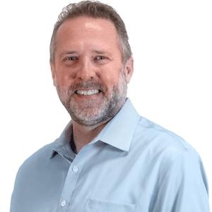 Trevor Schulze, SVP and CIO, RingCentral