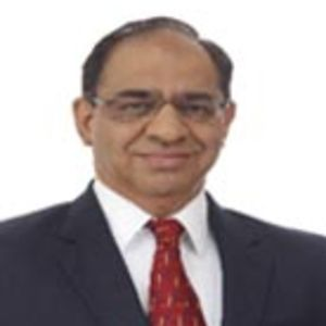 Viren Joshi, CEO & President, Sigma Electric Mfg. Corp.