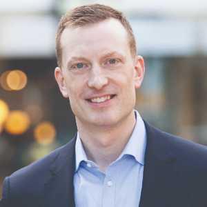 Ben Schack, Head of US Digital Partnerships, BMO Financial Group [TSE: BMO]