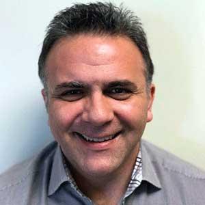 Michael K. Giannopoulos, CTO, Atrius Health