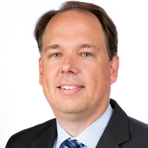 John Landwehr, VP & Public Sector CTO, Adobe