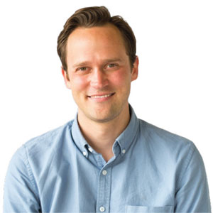 Mark DiCristina, Director of Marketing, MailChimp