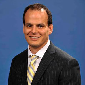 Anthony Perez, Executive Vice President of Strategy, Orlando Magic