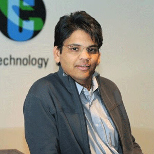 Francisco D'Souza, CEO, Cognizant