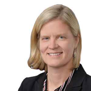 Dr. Kristin Bloink, Animal Health, Elanco [NYSE: ELAN]