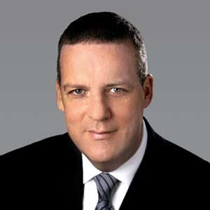 John Visentin, Vice Chairman and CEO