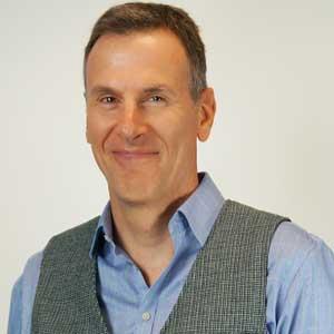 Rick Barrick, Senior Director of Client Engagement, Adrenaline