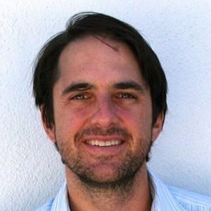 Brad Brooks, CEO, TigerText