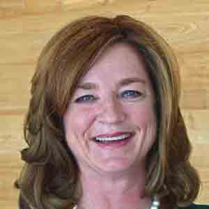 Christi M. Liebe, Global Chief Information Officer, Omni logistics