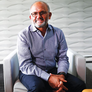 Shantanu Narayen, Chairman, President and CEO, Adobe