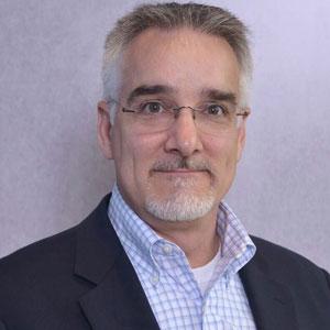 Scott Lane, CIO, Beaver Street Fisheries