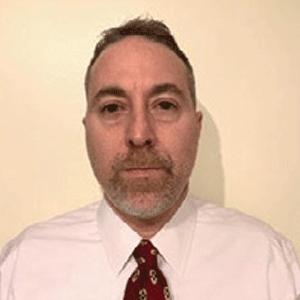 Michael Stober, SVP Lean Process Reengineering, Citizens Bank