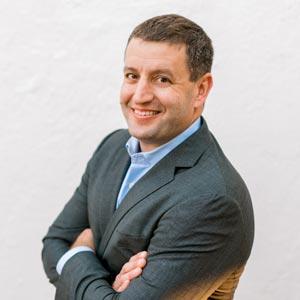 Brian von Kraus, CEO and Founder