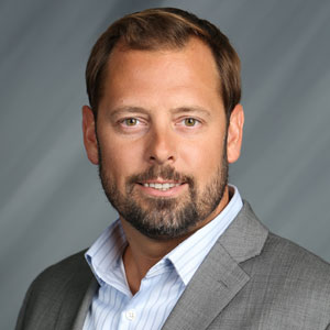 Brandon McNulty, CTO, International Speedway Corporation