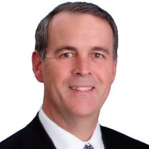 David J. Castellani, CIO, New York Life Insurance Company