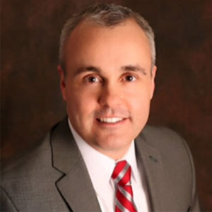 Gary Watkins, CIO of IT Shared Services, KAR Auction Services