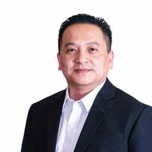 Tom Lee, Director Sales Engineering, Zebra Technologies