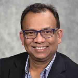 Rohit Narayan, Global Director, Telecom, nVent
