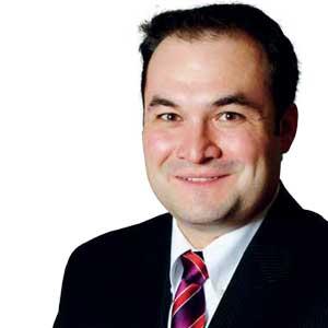 Tadd Morganti, MD, Finance & Enterprise Performance, Deloitte Consulting LLP