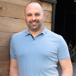 Rob Smith, Founder, Team Huddle